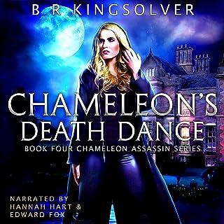 Chameleon's Death Dance: Chameleon Assassin, Book 4