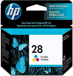 HP 28 | Ink Cartridge | Tri-color | C8728AN