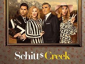Schitt's Creek, Season 4