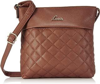 Lavie Jeffrey Women's Sling Bag (Tan)