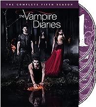 Vampire Diaries, The:S5 (DVD)