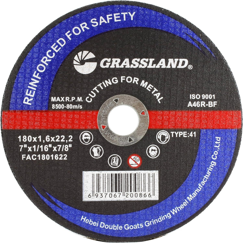 Cutting Disc Steel Freehand Cut-off wheel - 8