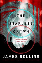 The Starless Crown (Moon Fall Book 1) Kindle Edition