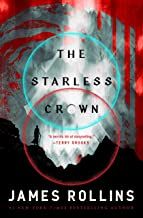 The Starless Crown (Moon Fall, 1)