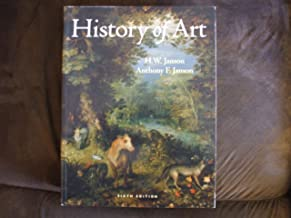 History of Art 6th Edition Paperback