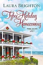 Tybee Holiday Homecoming (Tybee Island Book 1)