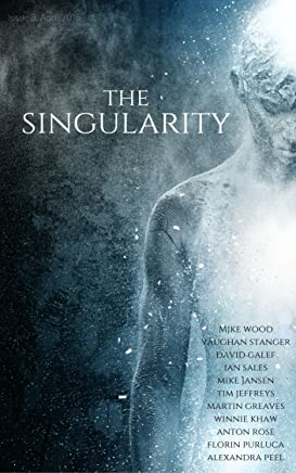 The Singularity magazine (Issue 3) (English Edition)