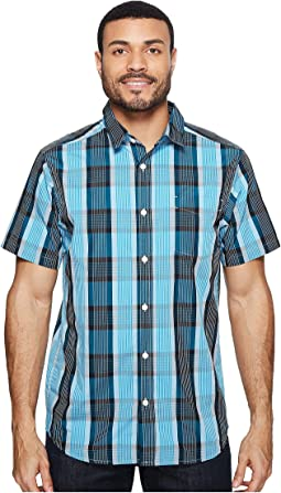 Sutton Short Sleeve Shirt