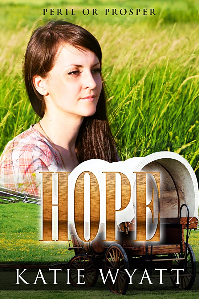 Hope (Peril or Prosper Book 2) (English Edition)