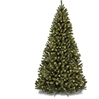 BCP 6ft Pre-Lit Spruce Artificial Christmas Tree w/ 250 Lights Deals