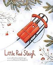 Little Red Sleigh
