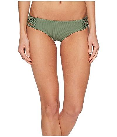 Body Glove Ibiza Ruby Bikini Bottom (Cactus) Women