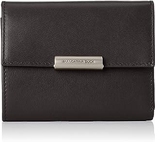 Mandarina Duck Hera 2.0 XL Wallet Portefeuille Porte-monnaie Portefeuille MUD marron
