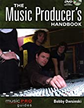 Best the music producer's handbook: music pro guides Reviews