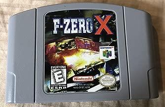 Best f-zero n64 Reviews