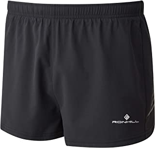 Ron Hill Men's Stride Cargo Racer Shorts