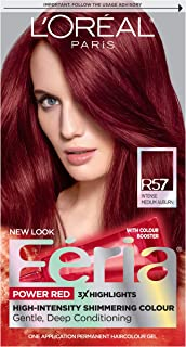 Best velvet red hair dye Reviews