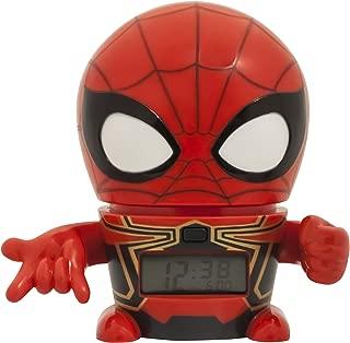 Best lego spiderman clock Reviews