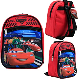 Disney Nitroade Cartoon Car Kids 10