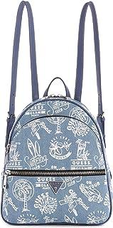 Guess Damen Backpack Manhattan Rucksack Large