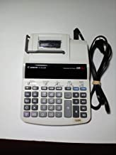 Canon P170-DH 12 Digit Desktop Printing Calculator by Canon
