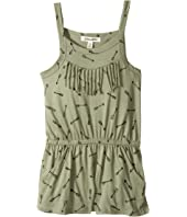 Billabong Kids - Love Forever Romper (Little Kids/Big Kids)