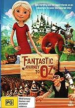 Fantastic Journey to Oz | NON-USA Format | PAL | Region 4 Import - Australia
