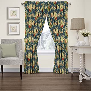 Best waverly vintage rose fabric Reviews