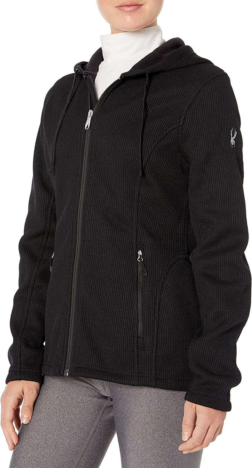 Spyder Women's Endure Hoody Jacket Stryke Selling and selling Weight Mid Our shop OFFers the best service
