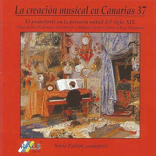 Amazon.com: Sonata No. 1: II. Larghetto expresivo: Ainoa ...
