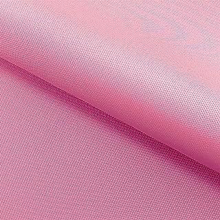 NOVELY Oxford 210D | Polyester | anschmiegsam nachgiebig | Meterware Segeltuch Rosa