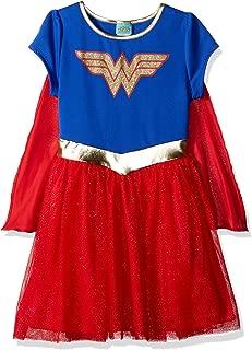 supergirl kids fancy dress