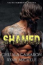 Shamed (A Ruthless Rebels MC Book One)