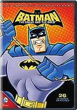 Batman:Brave and The Bold:CS2 (DVD)