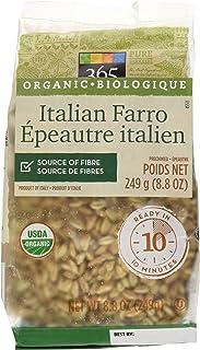 365 Everyday Value Organic Italian Farro, 8.8 oz