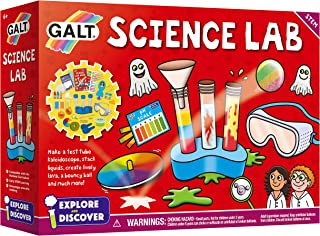 Galt Toys, Science Lab, Science Kit for Kids
