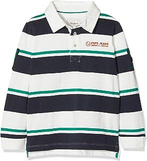 52c1bad9f364 Amazon.es: Pepe Jeans - Camisetas, polos y camisas / Niño: Ropa