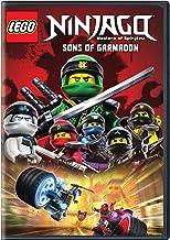 LEGO NINJAGO: Masters of Spinjitzu: Season 8 (DVD)