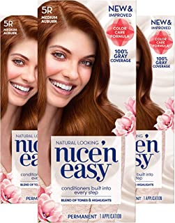Best clairol nice and easy 8 washes Reviews