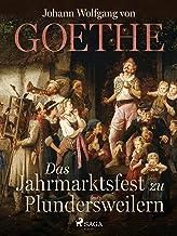 Das Jahrmarktsfest zu Plundersweilern (German Edition)