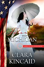 Johanna: Bride of Michigan (American Mail-Order Brides Series Book 26)