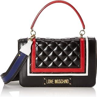 classic wholesale sales fantastic savings Amazon.fr : Love Moschino - Sacs portés main / Femme ...