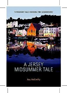 A Jersey Midsummer Tale (English Edition)
