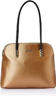 Lavie Alder Lg Dome Satch Women's Handbag (Rose Gold)