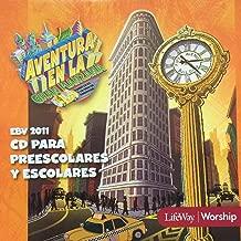 Aventura En La Gran Manzana EBV 2011