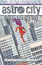 Astro City (1995-1996) Vol. 1: Life in the Big City: New Edition