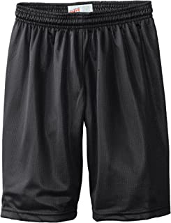 Soffe Big Boys' 7-Inch Poly Mesh Short