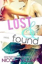 lost and found book nicole williams