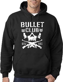 pro wrestling sweatshirts