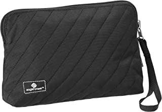 Eagle Creek Pack-it Original Quilted Reversible Wrist-s, Black, One Size